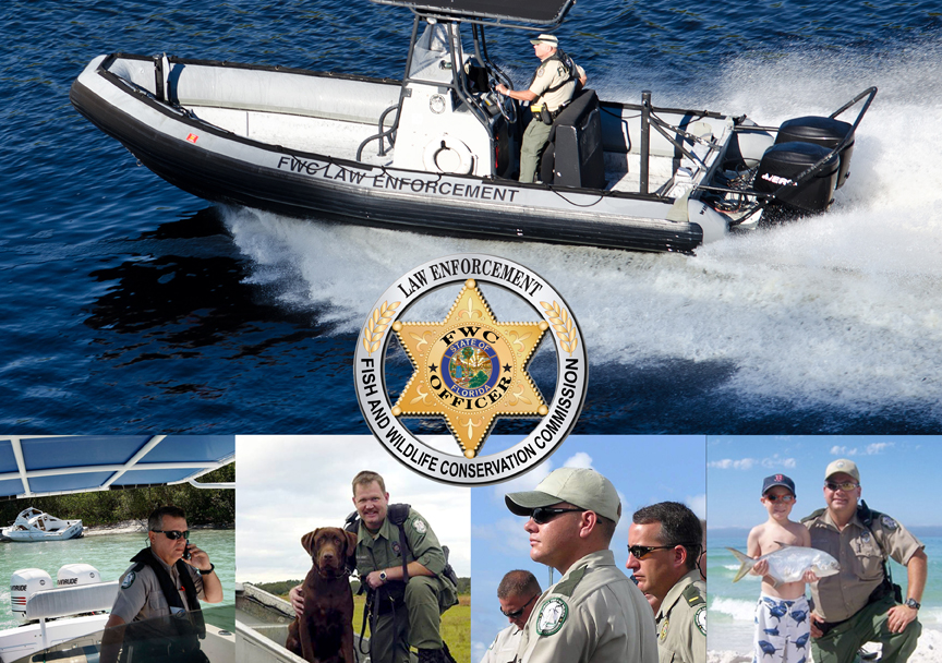 Florida fish and wildlife conservation commission licenses for Florida lifetime fishing license