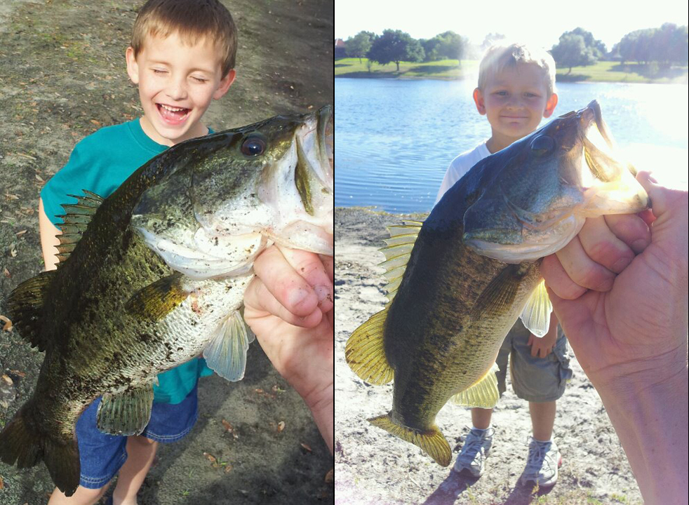 Take Advantage Of License Free Fishing Saturday In Florida