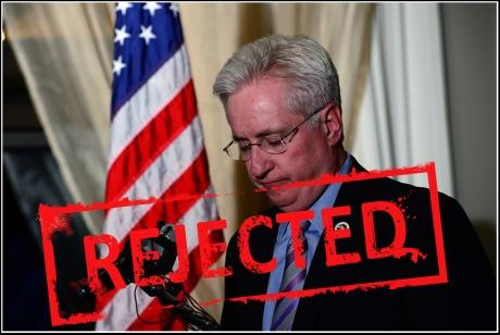 Colorado State Senator John Morse faces recall in Colorado Springs, CO.