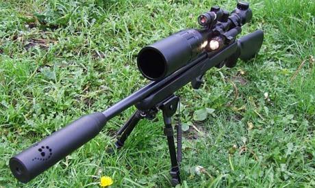 AR-supressor-hunting