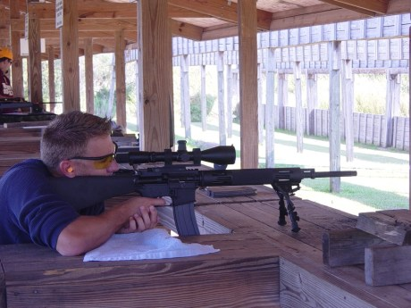 Fwc S Tenoroc Public Shooting Range Reopens March 13